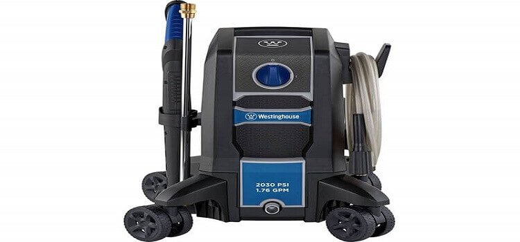 Westinghouse Pressure Washer Reviews - The Ultimate Guide