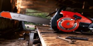 How to Store a Chainsaw Without any Damage for Years! - PTH