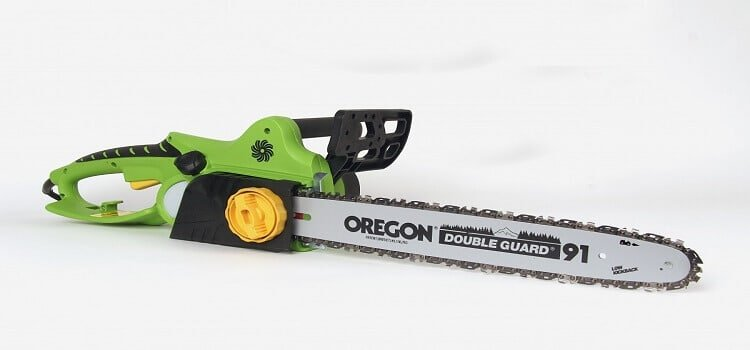 how to modify a chainsaw for more power